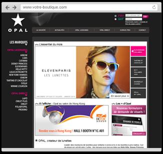 site-e-commerce-ITIS-offre